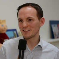 Alexander Taubenkorb