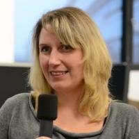Alexandra Graf