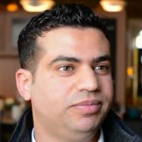 Hussain Al Saedi