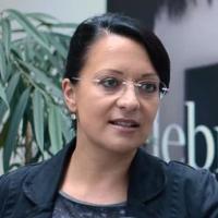 Claudia Hesina