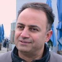 Mohammad Keivandarian
