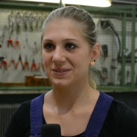 Jessica Karger