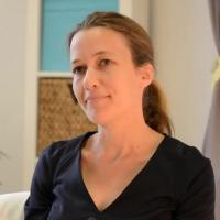 Karin Mott