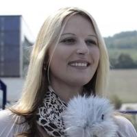 Sabrina Heuffel