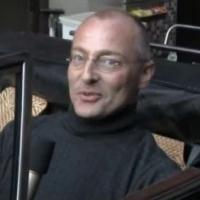 Carl Naesenius