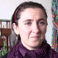 Lorena Saldaña Fernández