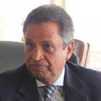 Binod K. Chaudhary