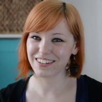 Sophie Deckert