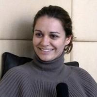 Eva Matyas