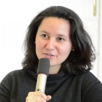 Veronika Mickel