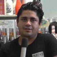 Cesar Segundo Diaz Lizarzaburu