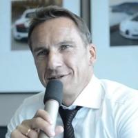 Klaus Rettenbacher