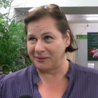 Monika Jabbour