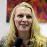 Daniela Drüding