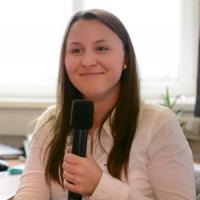 Sandra Bürscher