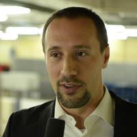 Henrik Wecker