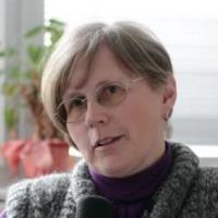 Gabriela Hansal