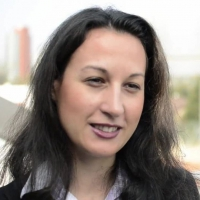 Milena Radojevic