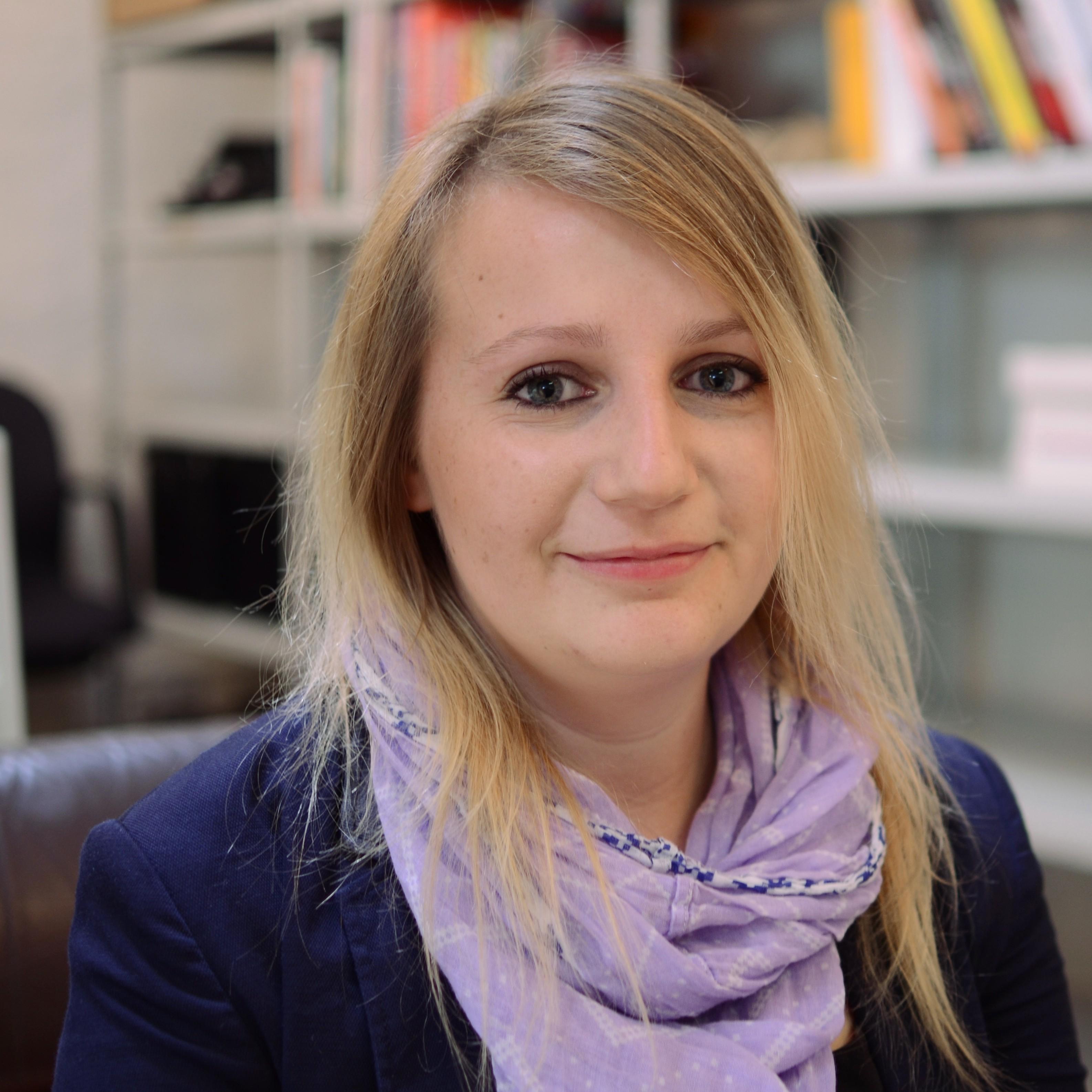 Elisabeth Oberndorfer