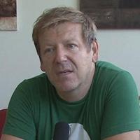 Eberhard Forcher