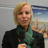 Martina Bernhardt, geb. Zörnpfenning