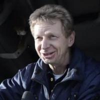Friedrich Magyar