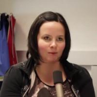 Nadine Nussmüller