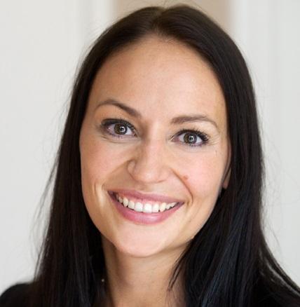 Anika Stettner