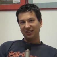 Daniel Sebauer