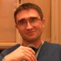 Roman Trotsenko