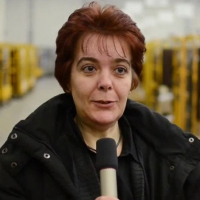 Silvia Gregl