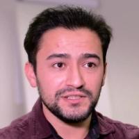 Farhad Mohamadi
