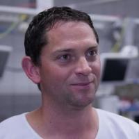 Pascal Huber