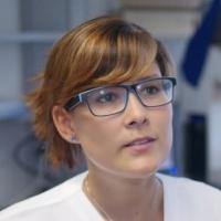 Nadine Levy