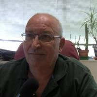 Joaquin Isaac Garcia