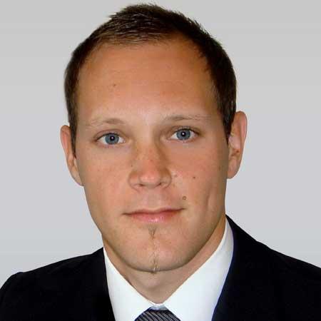 Dominik Maisriemel, BSc