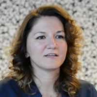 Jasmina Isanovic