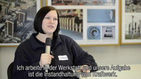 Nadine Vizvary Video Thumbnail