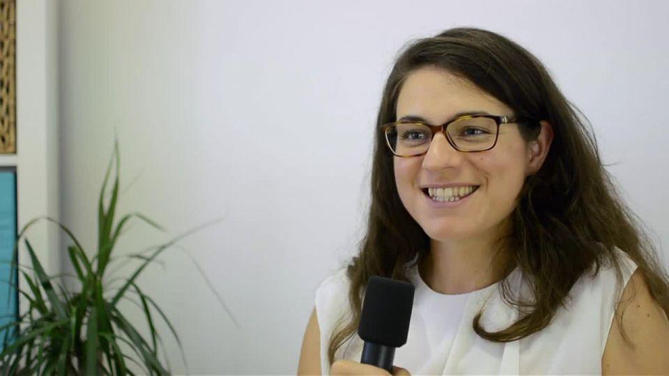 Martina Fischmeister