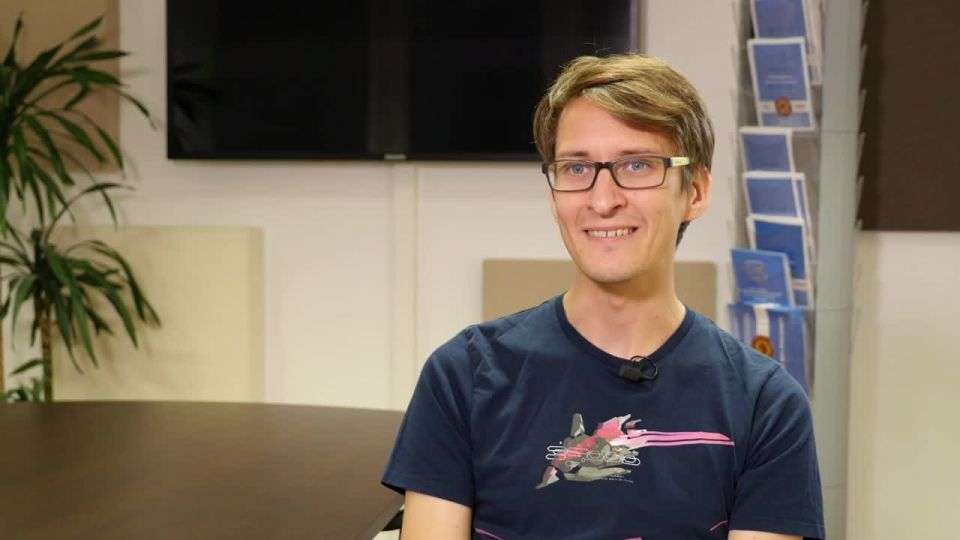 Matthias Maschek