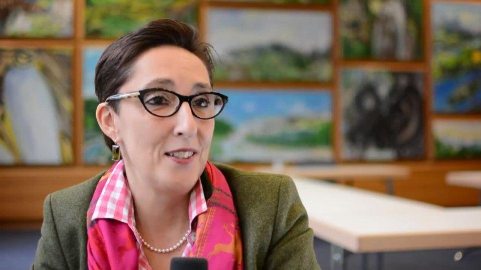 Judith Ungeringer
