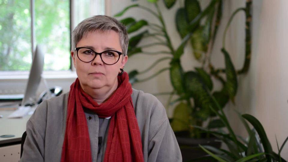 Renate Dworczak