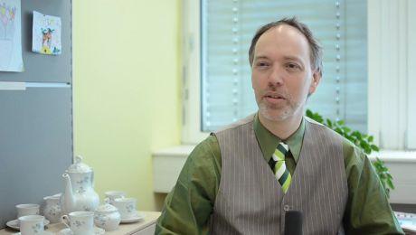 Martin Oedendorfer