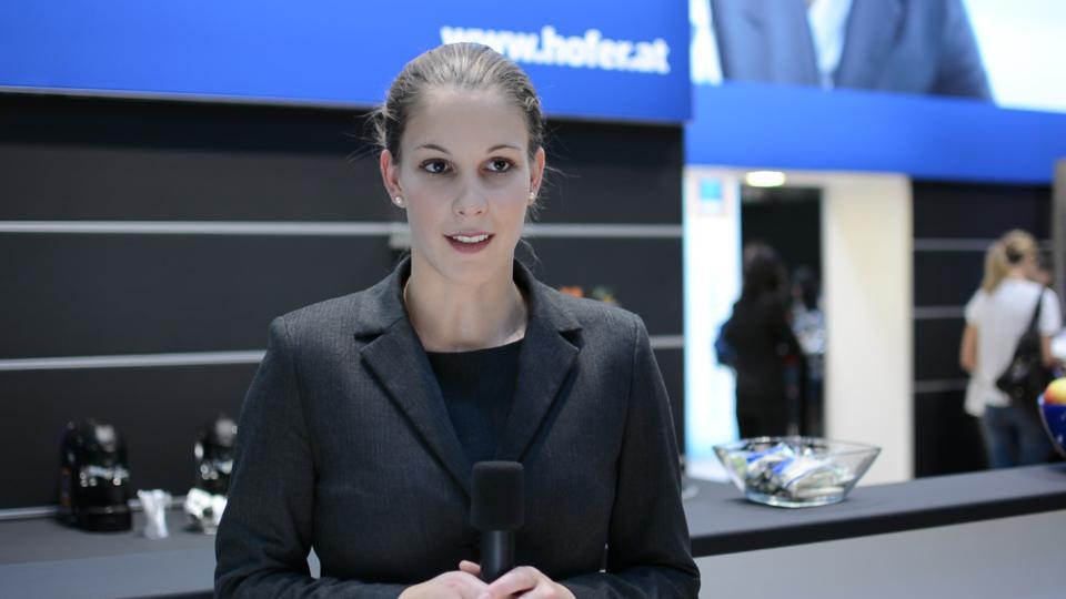 Katharina Strauss