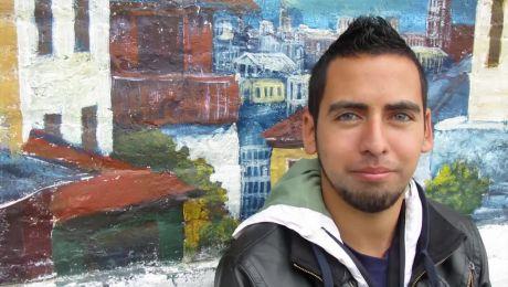 Ignacio Sepulveda