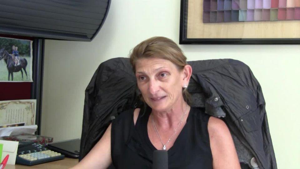 Maria Rachele Pellegrini