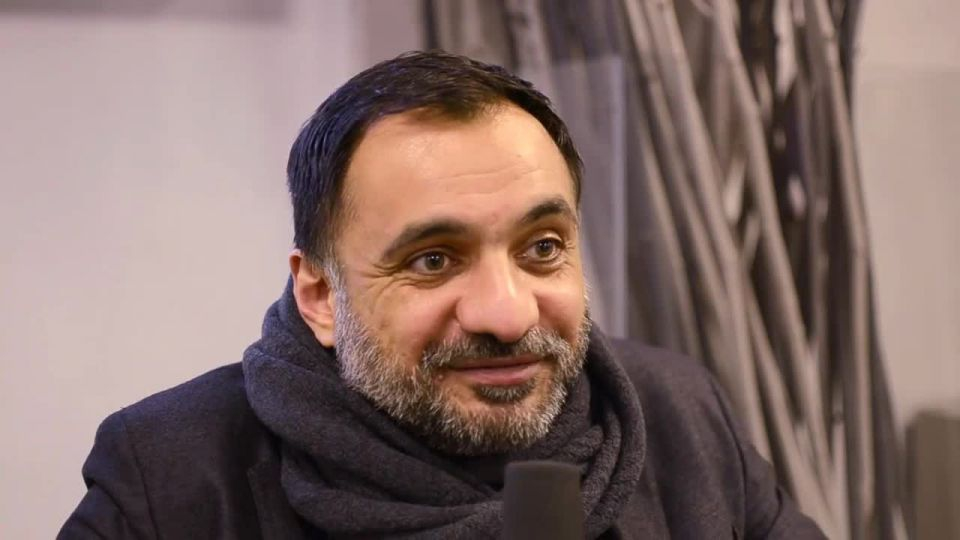 Hooman Haghighat