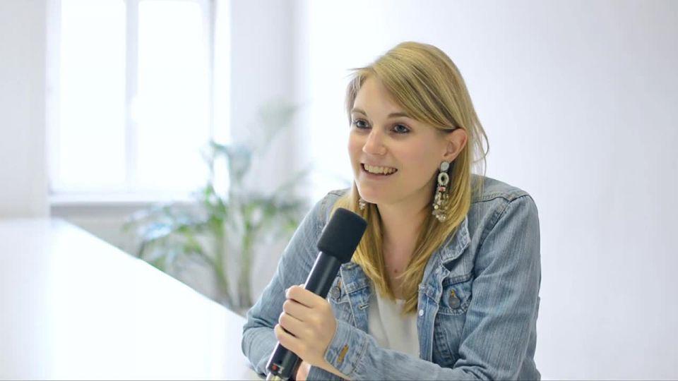 Magdalena Prasser