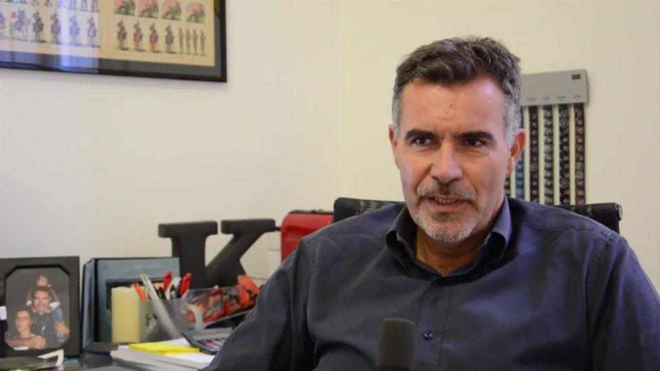 Luca Cadura
