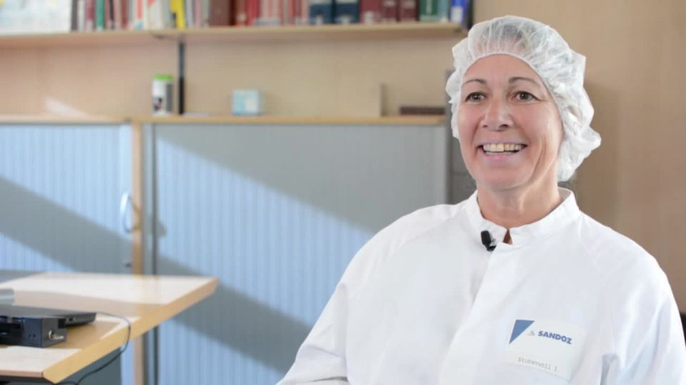 Ingrid Stubenvoll